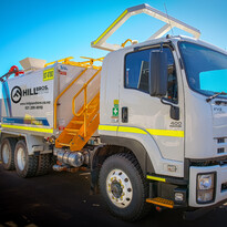 Water Cart and Truck Hire Options